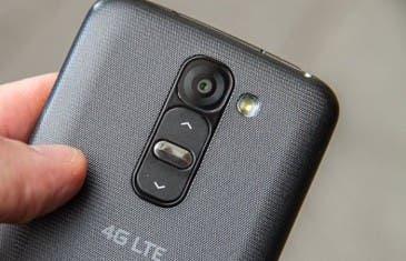 LG G2 Mini se actualiza a Android 5.0.2 Lollipop