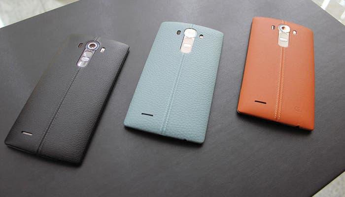 El rincón de Pro Android: ¿materiales premium o precios asequibles?
