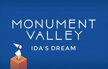 Monument Valley gratis hoy en Amazon Apps