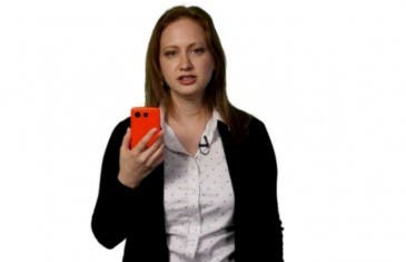 ¡Aparece un Nexus 5 con sensor de huellas dactilares!