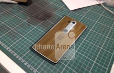 Primeras imágenes del supuesto OnePlus 2