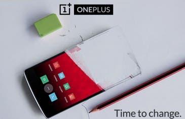 OnePlus 2 se presentará el día 27 de julio