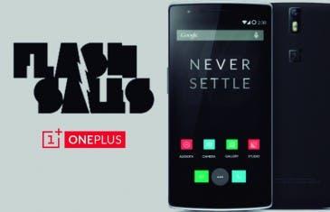 OnePlus One por 249 euros durante 7 días