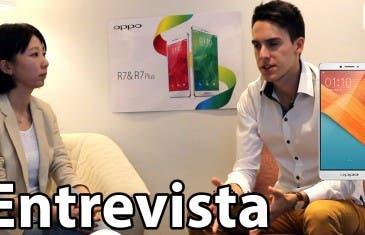 [VÍDEO] El futuro de Oppo y su trato con el FC Barcelona – Entrevista