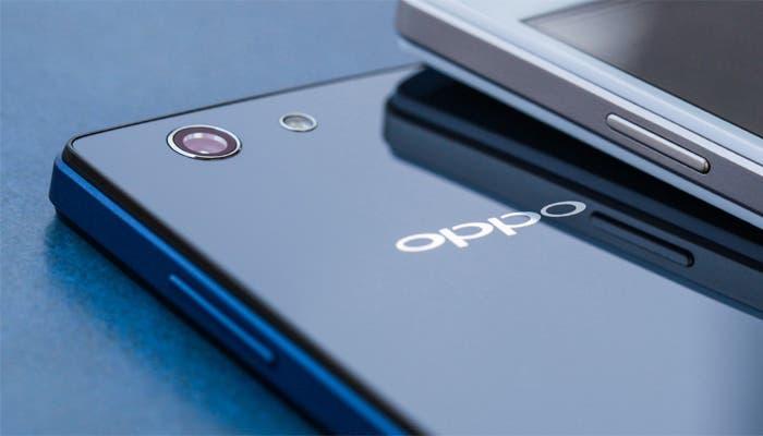 Oppo Neo 5 y Neo 5S, los nuevos terminales de Oppo para la gama baja