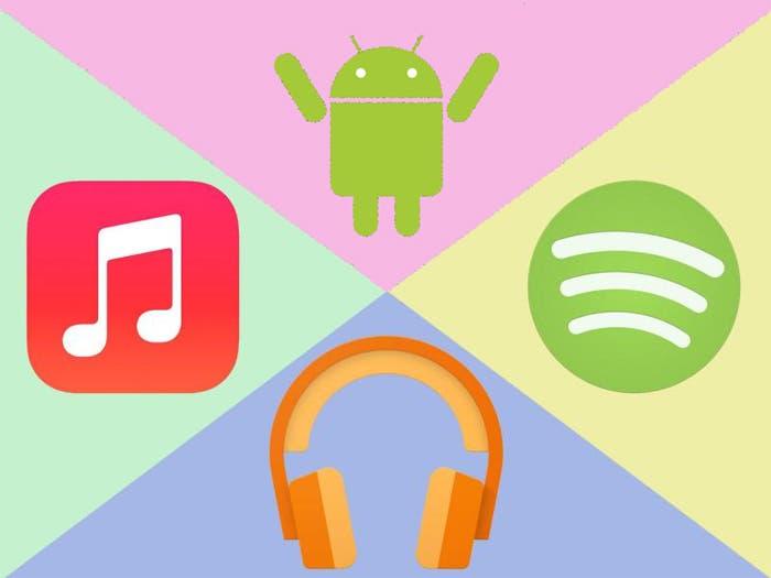 El rincón de Pro Android: ¿Apple conquista el campo de la música en Android?