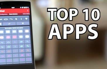 [VÍDEO] Las mejores aplicaciones para Android ROOT – 2015