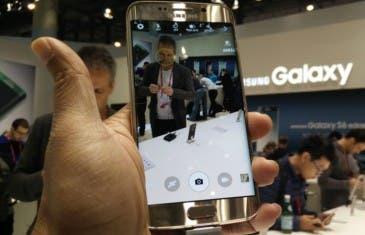 Nuevo vídeo muestra la rapidez de la cámara del S6 Edge