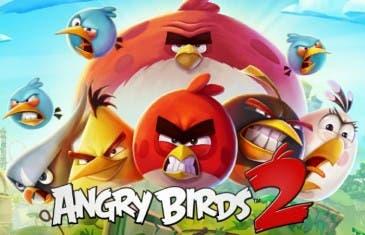 Angry Birds 2 es exclusivo para Android e IOS