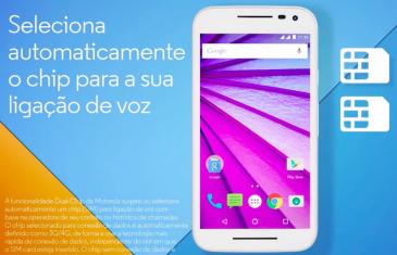 Así es el Moto G 2015: primer video promocional
