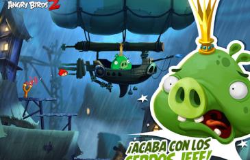Una difícil misión para Angry Birds 2: reconquistar al usuario