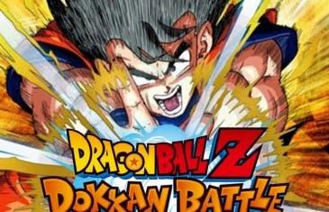 Dragon Ball Z Dokkan Battle: el juego de la semana