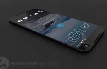 Así podría ser el HTC Aero que salve a la compañía