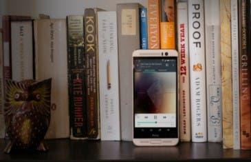 HTC One M9+ llegará a Europa con pantalla Quad HD
