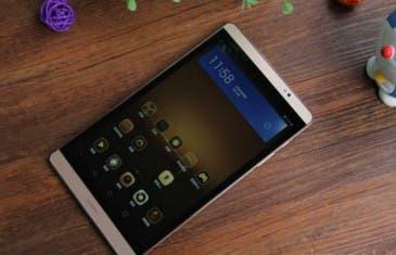 Huawei MediaPad M2 anunciada para el 16 de julio