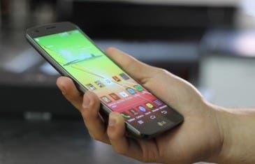 Primeros rumores del LG G Flex 3 con Snapdragon 820
