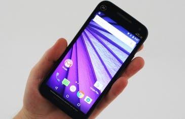 ¡Filtrado el precio del Motorola Moto G 2015!