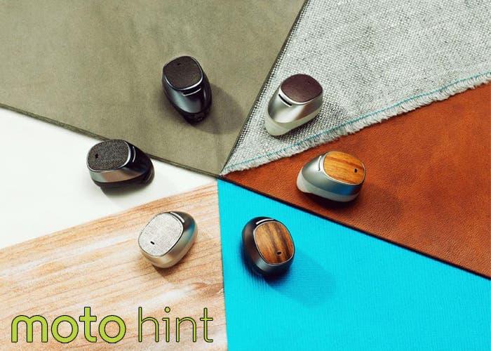 Moto-Hint
