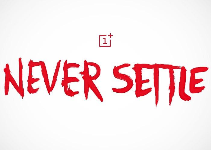OnePlus-Never-Settle