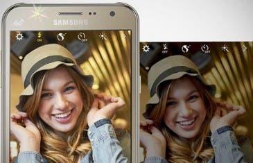 Samsung Galaxy J7 y J5 desembarcan en la India