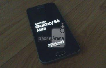Samsung Galaxy S6 Mini podría llegar en agosto