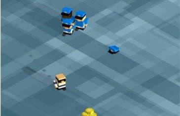 ¡Diviértete con Cops And Robbers! Un juego muy adictivo