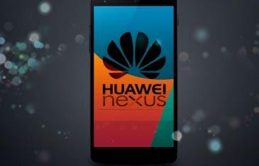 Nuevos rumores sobre el Nexus fabricado por Huawei