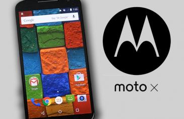 Moto X 2014 por 299 euros en Amazon ¡Están volando!