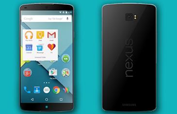 El Nexus 5 2015 supera en AnTuTu al Samsung Galaxy S6