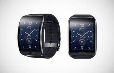 Samsung tiene listo su smartwatch con Samsung Pay