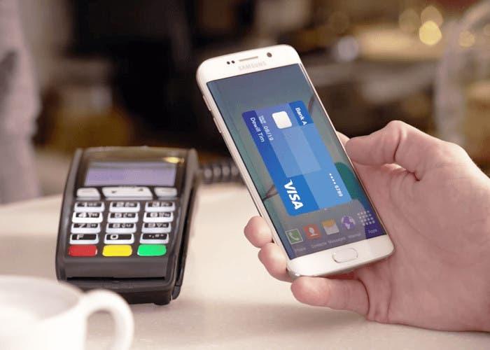 Ya puedes utilizar Samsung Pay con tus tarjetas BBVA