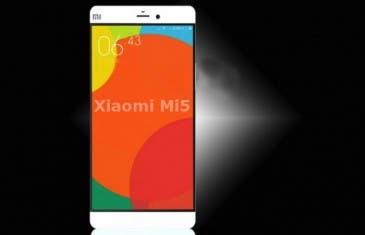 El Xiaomi Mi5 podría anunciarse el 16 de julio