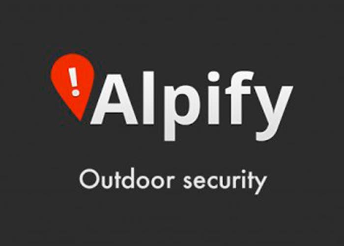 Alpify
