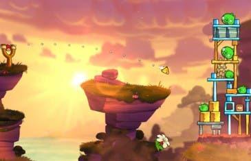 Angry Birds ya cuenta con 20 millones de descargas