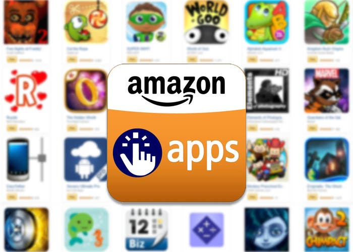 Apps-Gratis-Amazon