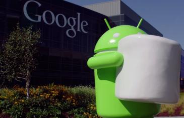 Android 6.0 Marshmallow, el nombre oficial de Android M