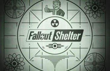 Ya está aquí Fallout Shelter para Android