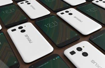 Así podría ser el Nexus 5 2015 de LG ¡En vídeo!