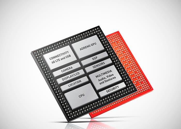 Qualcomm-Snapdragon-chip