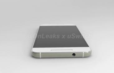 Nuevos renders nos aproximan al diseño del Nexus de Huawei