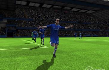 EL nuevo FIFA para Android llegará el 22 de septiembre