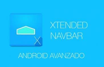 Android Avanzado 1: añade más funciones a la navbar con Xtended NavBar