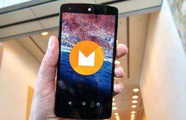 ¡Descarga ya los fondos de pantalla de Android 6.0 Marshmallow!