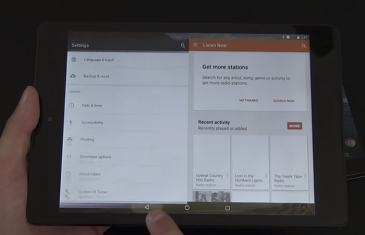 Estas son las novedades de la Preview 3 de Android M. ¡En vídeo!