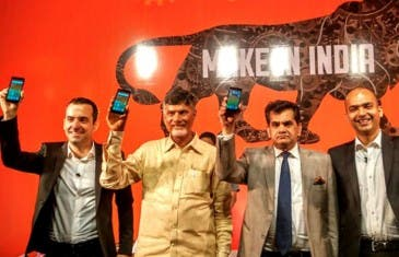 Xiaomi Redmi 2 Prime ya es oficial