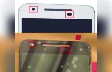 Se filtran nuevas imágenes del frontal del Nexus de LG