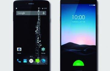 Mlais MX y OnePlus: gama baja y alta por 90 y 380 euros