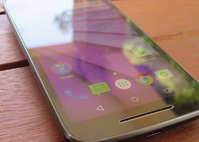 Motorola Moto G 2015, análisis a fondo