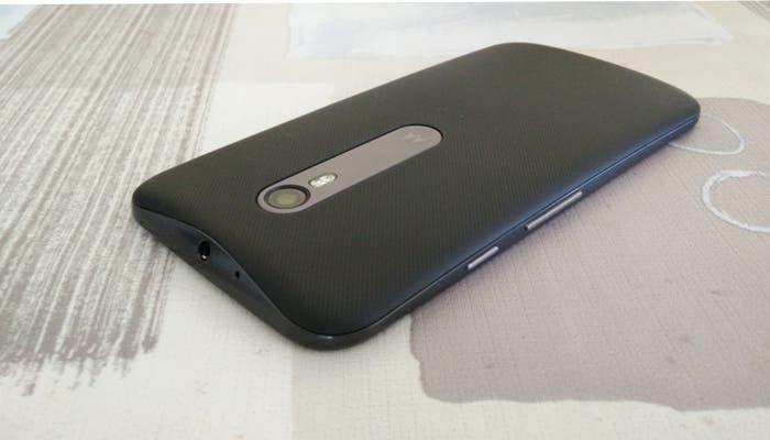 Motorola Moto G 2015 primeras impresiones