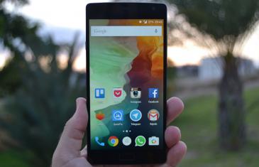 OnePlus 2, análisis del que dicen ser el Flagship Killer